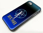 Rush Starman Neil Peart Alex Lifeson Rock Apple iPhone 4/4s 5/5s 5c 6 Plus Case