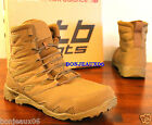 OTB ABYSS II COYOTE BY NEW BALANCE TACTICAL MENS 8-IN U.S NAVY SEALS DESERT BOOT