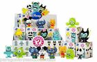 "Disney Pixar - Funko Mystery Mini 2.5"" figures including Tinkerbell & Maleficent"