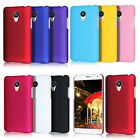 For MEIZU M1 M1 Note Meilan Rubberized Matte Snap On hard case back cover