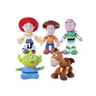 "OFFICIAL DISNEY TOY STORY 12"" PLUSH CUDDLY TOYS - CHOOSE YOUR CHARACTER 3+ YEARS"