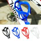 New Mountain Bike Bicycle Sport Cycling Plastic Water Drink Bottle Holder Cage