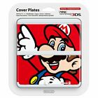 Official Nintendo Cover Plates No.1 Mario for NEW 3DS *BRAND NEW!* + Warranty!