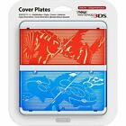 Official Nintendo Cover Plates Pokemon (Photo) for NEW 3DS *NEW!* + Warranty!