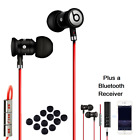 Black urBeats by Dr D Control Talk Mic In-Ear Earbuds Beats Headphones
