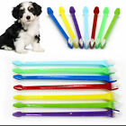 PET TOOTHBRUSH Double Ended DOG CAT Dental Care FREE DELIVERY UK  1000 Sold!