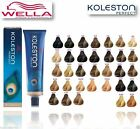 WELLA KOLESTON PERFECT PERMANENT TINT/DYE HAIR COLOUR COMPLETE RANGE AVAILABLE