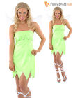 Ladies Fairy Fancy Dress Costume + Wings Sexy Pixie Tinker Hen Do Party Outfit