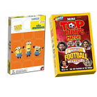 TOP TRUMPS MINI SERIES / NEW FOR 2015 / TOP TRUMP CARD GAME LITTLE PACK BIG FUN