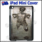 Fits Apple iPad Mini 1, 2 & 3 Case Cover Han Solo Star Wars Inspired AC503