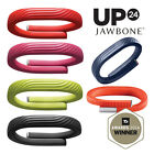 UP24 by Jawbone Wireless Activity and Sleep Tracking Wristband for iOS & Android