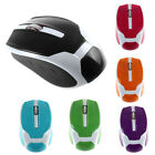 2.4G 1200DPI Candy Color Optical Mini Wireless Mouse Mice For Laptop PC Tide