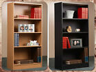 Bookcases Bookshelf Cabinet Book Case Shelves Bookselves Wood Storage Furniture