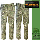 UTP Camo Combat Cargo Work Trousers Mens Military Army Pants Airsoft Special Ops