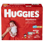 Huggies Little Snugglers & Little Movers Plus Diapers Size 1 2 3 4 5 6 AVAILABL