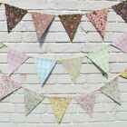 Choice Of Gorgeous Floral Bunting Garlands Ditsy Daisy Tea Party Accessories