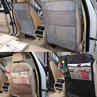 1PC Car Auto Seat Back Protector Cover For Children Kick Mat Mud Clean Tide