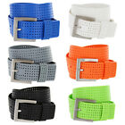 PGA Tour Perforated Silicone Golf Belt