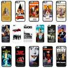 Movie Poster Case Cover for Apple iPhone 4 4s 5 5s 6 6 Plus - 31