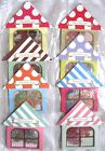 Favorite Seal Sack of 60 Pieces of Scrapbooking Stickers (Your Choice)~KAWAII!!