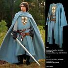 Kingdom Of Heaven Jerusalem Tunic Perfect For Re-enactment Stage & LARP Costume.