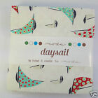 MODA Day Sail by Bonnie & Camille 100% cotton jelly roll layer cake charm pack