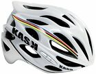 Kask Mojito - White World Champion  - Road cycling helmet - £30 off RRP