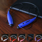Sport Handfree Wireless Bluetooth Headset Stereo Headphone Earphones Universal