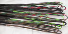 "60X Custom Strings 56 1/8"" String Fits Hoyt Carbon Spyder 30 #3 Bow Bowstring"
