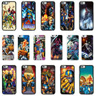 Superhero Marvel Comic Case Cover for Apple iPhone 4 4S 5 5S 6 Plus - 44