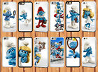 The Smurfs for Apple iPhone And Samsung Case Cover