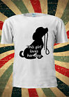 This Girl Loves His Dog T-shirt Vest Top Men Women Unisex 2005