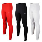Men Sportwear Fitness Running Compression Under Base Layers Long Pants Tights
