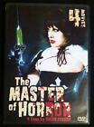 The Master Of Horror: Roger Corman - 4 Films, 2 Disc DVD Set. Fast And Furious,,