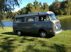 Volkswagen+%3A+Bus%2FVanagon+Custom+Restoration