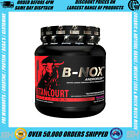 Bullnox Androrush By Betancourt Nutrition Pre Workout + Test Booster Betancourt