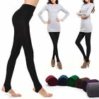 8 Colour Petite Ultra Soft Comfort Slim Sexy Elastane Spandex Leggings