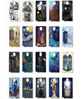 DOCTOR WHO TARDIS CASE Hard Case Cover For Samsung Galaxy S5