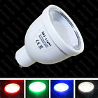 2.4G LED spotlight Wireless Lamp 4W RGBW GU10 Mi Light WiFi function 86-265V