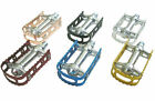 "OLD SCHOOL BMX 1/2"" MKS BM-7 PEDALS MKS ONE PIECE CRANK PEDALS OLD SCHOOL BMX"