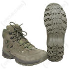 MULTICAM Military SQUAD Boots - All Sizes Army Combat Mid Height Hiking Shoe