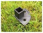 Pop-Up Gazebo Replacement/Spare Parts: Foot / Base Plate - To fit 25mm Inner Leg
