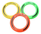 Flying Frisbee Ring Flyer Summer Play New Outdoor Disc Party Fun Dog Toys