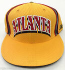 NBA Atlanta Hawks Reebok Fitted Cap Hat NEW!! on eBay