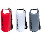 Waterproof Drift Dry Bag Canoe Rafting Kayaking Floating Boating Backpack 10/20L