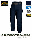 Helikon UTP military army police combat tactical Pants - Ripstop - Navy Blue