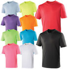 CLEARANCE C1 - JC001 AWDis Just Cool Mens Performance Breathable Sports T-Shirt
