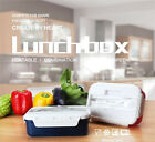 Bento Lunch Box Set Food Container Bento Box With Chopstics+Spoon+Insulated Bag