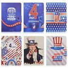New Art Pattern Universal Leather Folio Case Cover For 7inch IOS Android Tablet