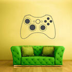 Wall Decal Vinyl Sticker Decals Time Xbox 360 Ps3 Game Ps2 Controller (Z2005)